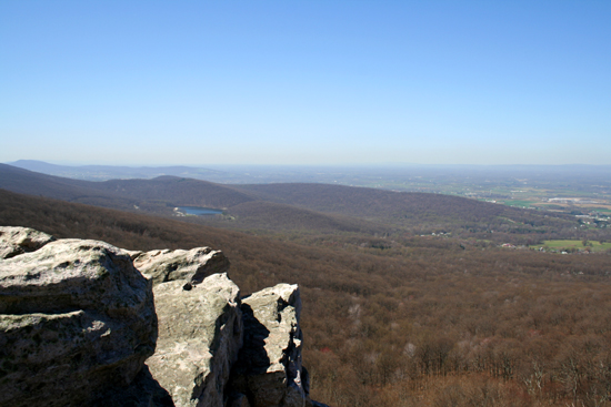Hike For Discovery Washington Monument To Annapolis Rocks